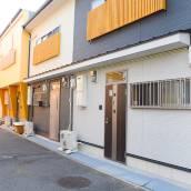 MT- House Tsutenkaku Luxury ...