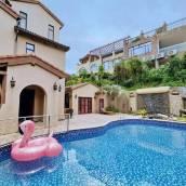 龍門悅時光泳池溫泉度假別墅