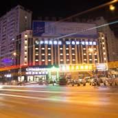 希岸·輕雅酒店(昆明霖雨橋地鐵站耀龍康城店)