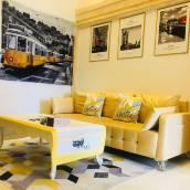 佛山漢濤國際複式公寓