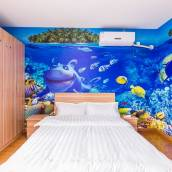 上海海洋風情民宿