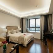 上海寓居服務公寓