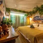 成都橙堡公寓精品酒店