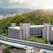 新北白金花園酒店