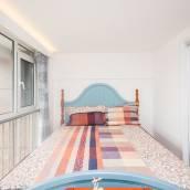 青島地中海小憩公寓