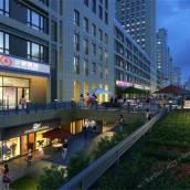 北京鉑郡公寓