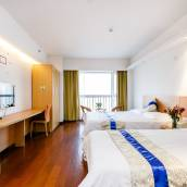 青島恬馨谷度假酒店公寓(翠嶺路分店)