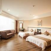 青島馬可波羅酒店