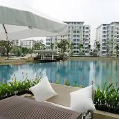 曼谷都市公園河邊酒店