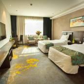 世家輕奢酒店(北京財滿街店)