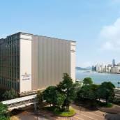 香港海景嘉福洲際酒店