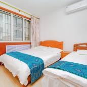 青島蔚藍海度假公寓