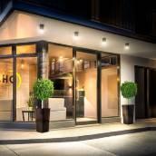 公園山頂酒店