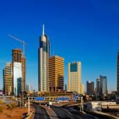 科威特市萬豪居家酒店