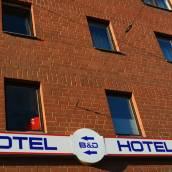 B&D酒店
