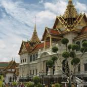 曼谷禪房帕提酒店