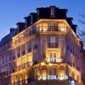 香榭麗舍大街弗里德蘭酒店