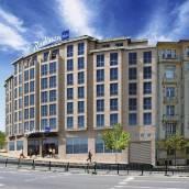伊斯坦布爾佩拉麗笙藍標酒店