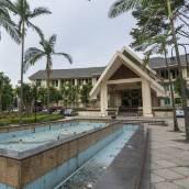 廣州蓮花山珀麗酒店