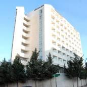安曼湛宮酒店