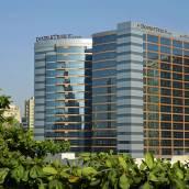 迪拜阿爾巴沙希爾頓逸林酒店