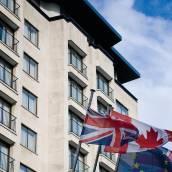 倫敦帕克巷四季酒店