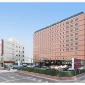 桑田町岡山都市酒店