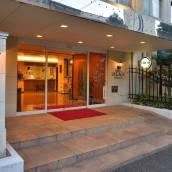 名古屋花園皇宮酒店