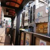 長崎中央住宿酒店
