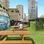 悉尼背包客酒店