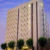 首爾建大設計者酒店