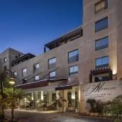 聖莫妮卡莫里哥特JW萬豪酒店