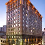 希爾頓聖安東尼奧市區侯姆2套房酒店