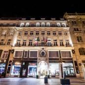 布拉格自由酒店