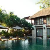 巴厘島桑迪帕拉度假村