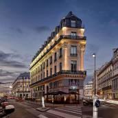 W巴黎劇院酒店