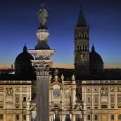 羅馬梅斯納特宮酒店