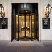都靈宮殿酒店