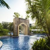 迪拜康萊德酒店