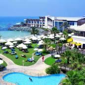迪拜海灘Spa度假酒店