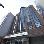 WBF札幌大通酒店
