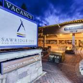 薩瓦瑞賈斯珀酒店及會議中心