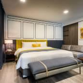 曼谷瑪文風格酒店