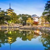 奈良奈良町日本酒店