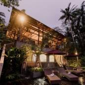 The Ajuna Suite Villas Ubud