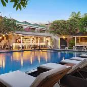 沙努爾阿斯頓國際度假住宅酒店
