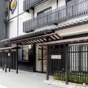 阿倍野區海鷗宮酒店