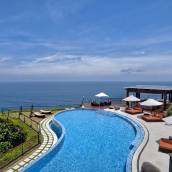 巴厘島邊緣別墅