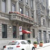 俱樂部酒店