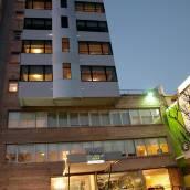 厄爾巴諾麗晶高爾夫酒店